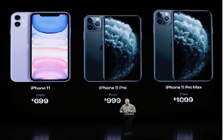 The Apple's iReversal
