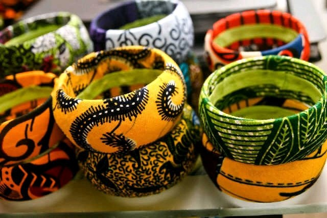 Towards Made in Nigeria Products