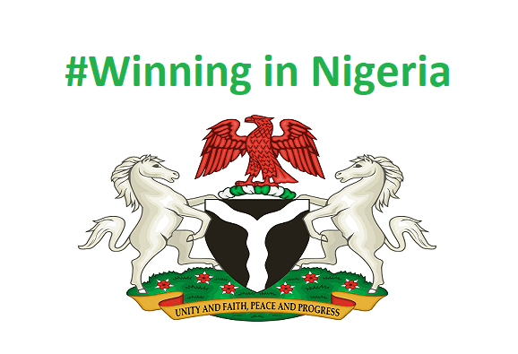 Winning in Nigeria Series [Videos]