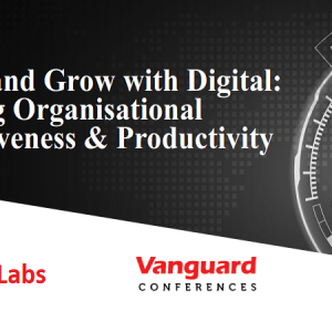 The Three Labs in Vanguard Executive Masterclass