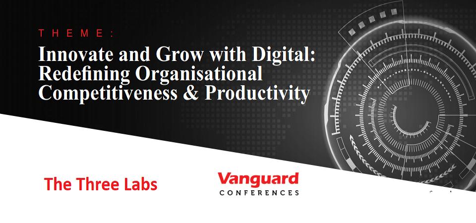 The Three Labs in Vanguard Executive Masterclass