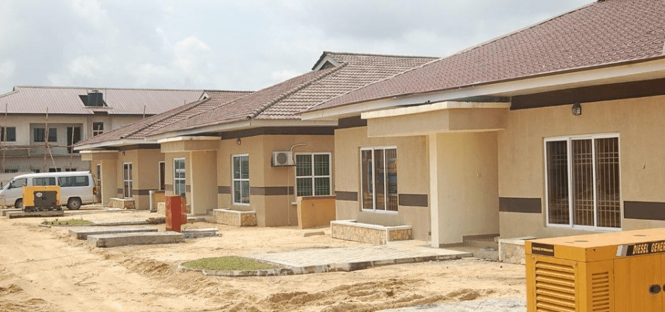 Innovators Are Using Technology To Deepen Affordable Housing in Nigeria