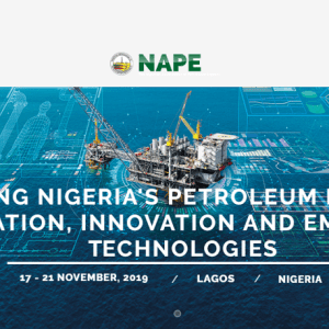 Ndubuisi Ekekwe To Keynote Nigerian Association of Petroleum Explorationists (NAPE) Conference