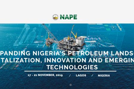 Ndubuisi Ekekwe To Keynote Nigerian Association of Petroleum Explorationists (NAPE) Conference