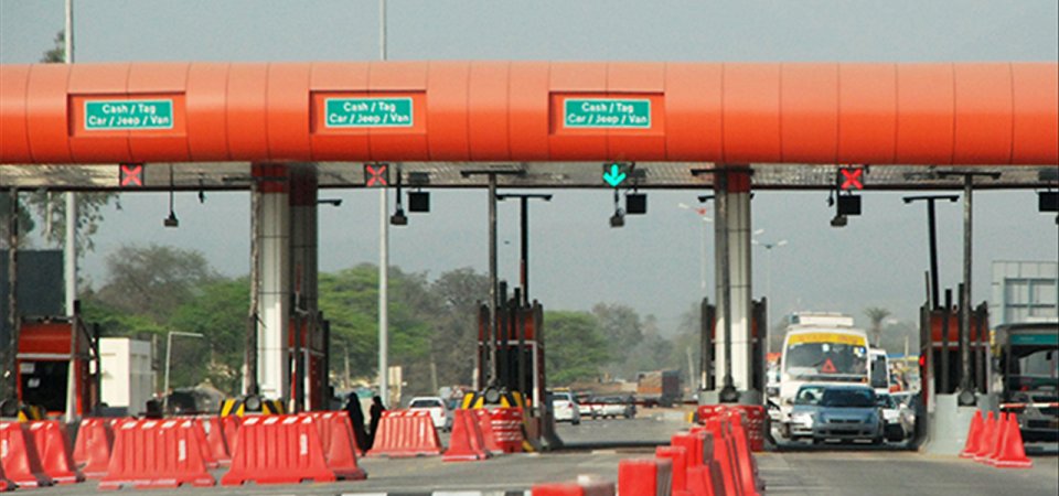 The AfCFTA Challenge Ahead As Nigeria Reintroduces Toll Gates
