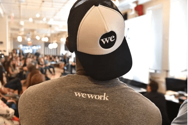 The WeWork's $8 Billion Bailout