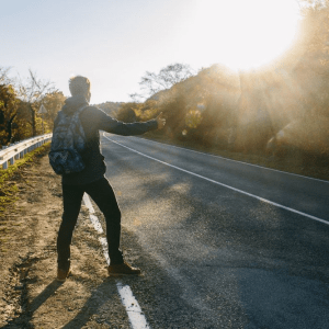 The Dangers of Hitchhiking