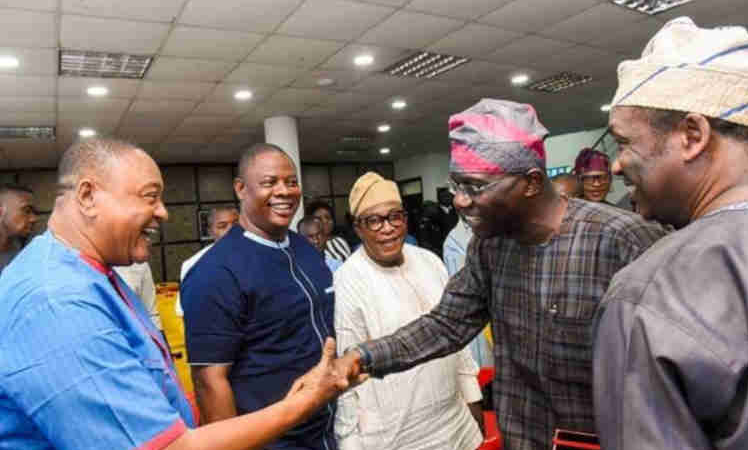 Announced Inspections By Sanwo-Olu And True Governance