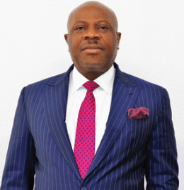 What Facilities Management, Real Estate Solutions Buyers Want from Frank Okosun as He Gets Knight Frank's CEO Seat
