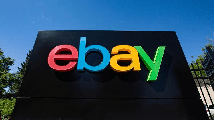 The Magic of eBay, the Incubator