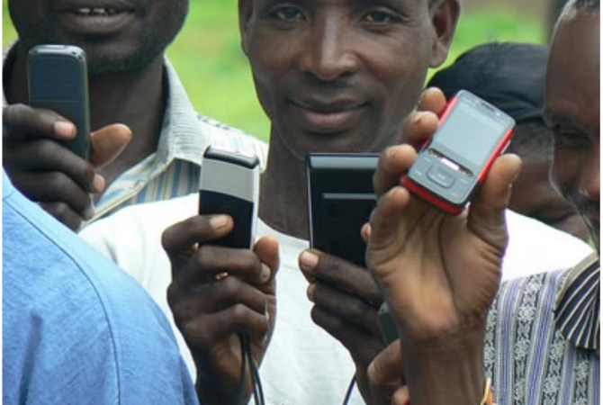 In Support for the Adoption of Electronic Voting System in Nigeria