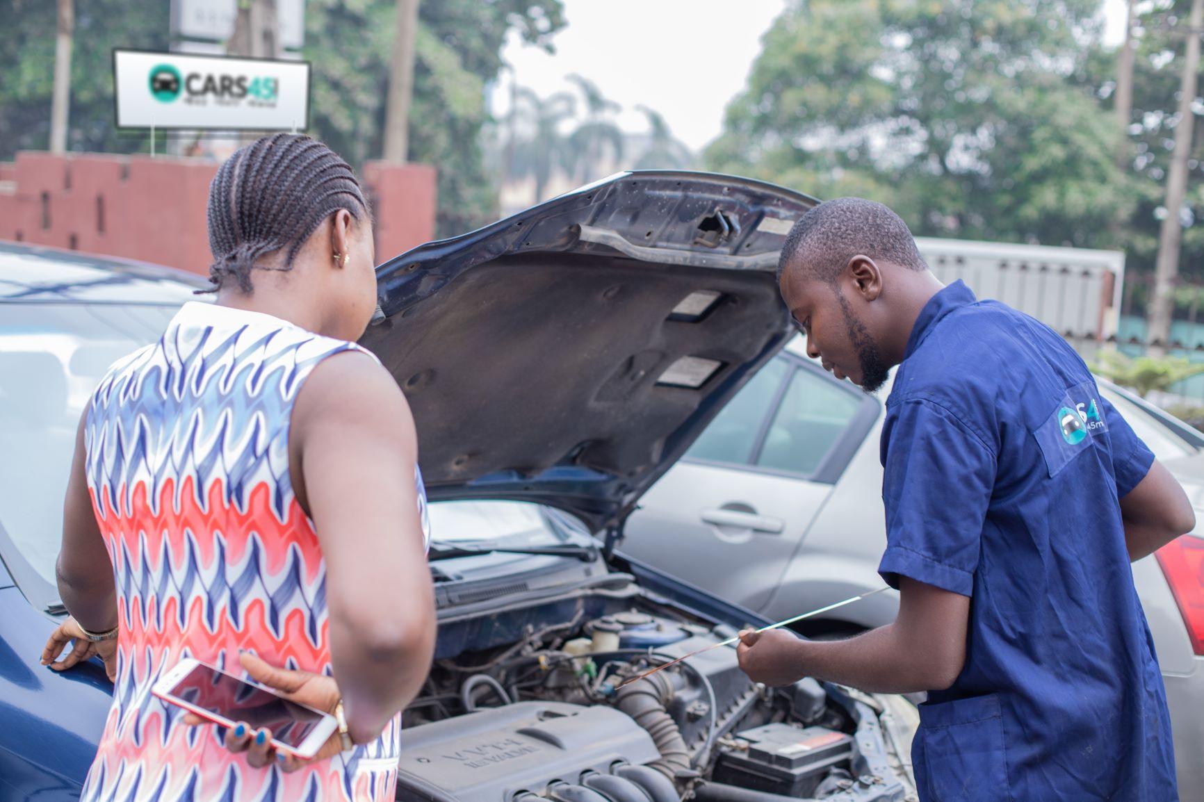 Cars 45 Expands To Ghana, Kenya — Ceo
