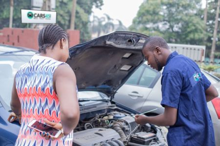 Nigeria's Cars45 Expands to Ghana and Kenya