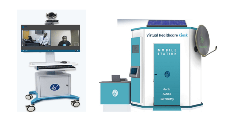 Lafiya Telehealth Is Changing the Way Healthcare Is Delivered in Africa