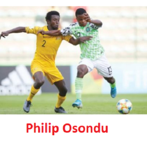 Don't Cry for Me Africa (and Nigeria) – An unSporting Faux Pas