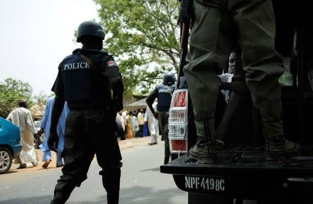 Six Things You Should Know When Invited by the Nigerian Police