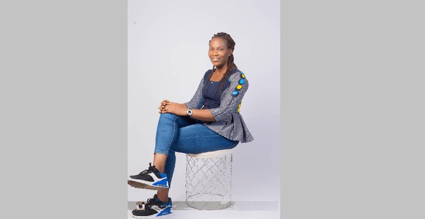Ebunoluwa Balogun Shared the Magic Behind Turning Passion into a Profession