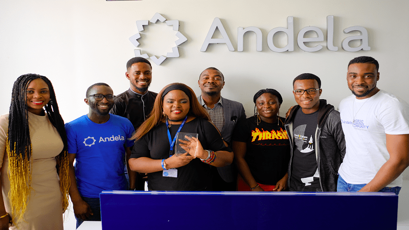 """Answering The """"What is wrong with Andela?"""""""