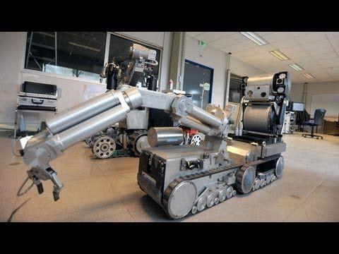 Autonomous Vehicles Pushing the Next Boundaries of Mobile Robotics