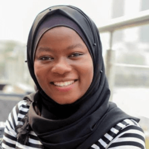 Nurah Jimoh on the Place of Localisation Strategy and Progress Monitoring in SDGs Realisation
