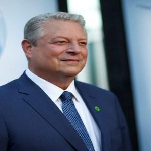 I Spoke With Former U.S. Vice President Al Gore