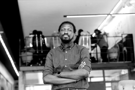 CEO of Flutterwave, Olugbenga GB Agboola, Will Teach Fintech in Tekedia Mini-MBA