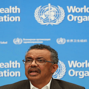 The U.S. Cuts Ties With The World Health Organization (WHO)