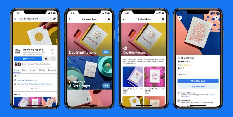 Facebook Shop, Instagram Shop, Google My Business  Shake African Tech – To Affect Ecommerce, Fintech, etc