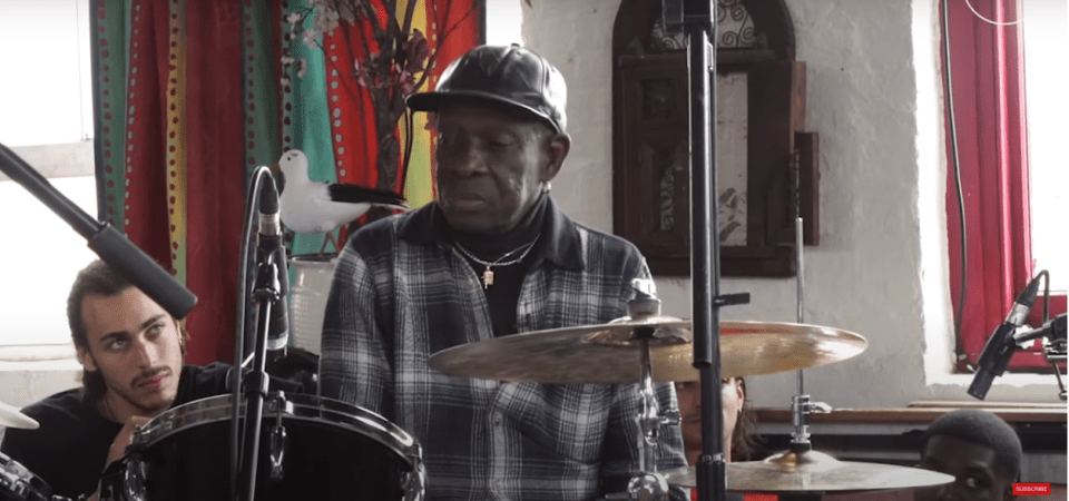 Another African Music Legend Passes on: Adieu Tony Allen
