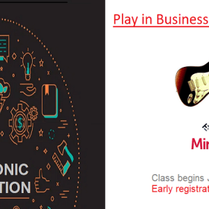 Play in Business Growth Orchestra – Register for Tekedia Mini-MBA