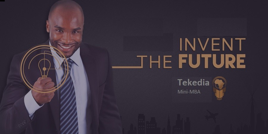 Become A Champion: Innovate, Execute & Grow – Join Tekedia Mini-MBA