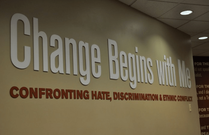 "A Critical Analysis of the ""Change Begins with Me"" Campaign"