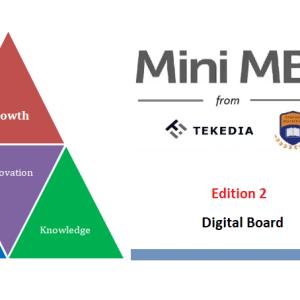 Digital Board for Tekedia Mini-MBA Edition 2 (Registered Members Area)