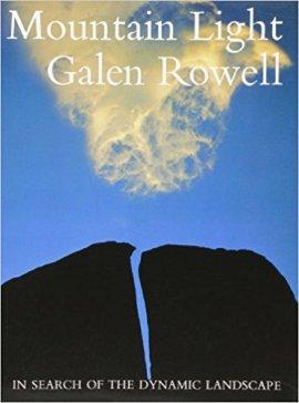 Rowell Mountain Light