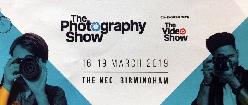 The Photography Show 2019