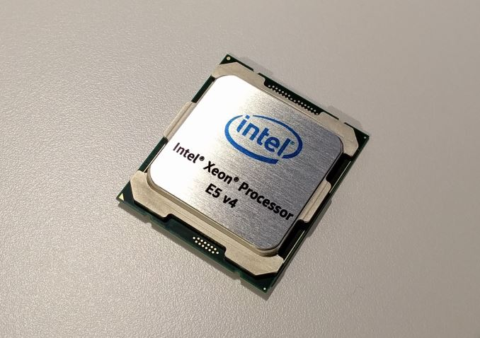 Intel Xeon E5-2600