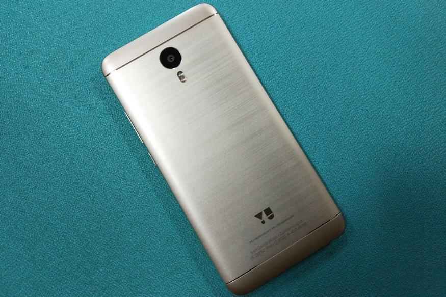 Looks Pretty similar to the Xiaomi Redmi Note 3!