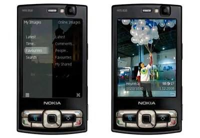 mobilescreenshots blog1 - Download: Nokia Image Exchange