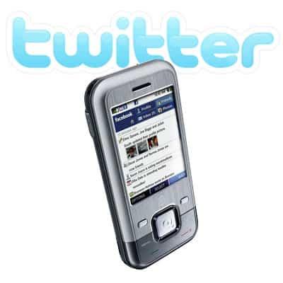 twitter no celular - Os melhores programas para Twittar no celular