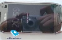Nokia C7-2