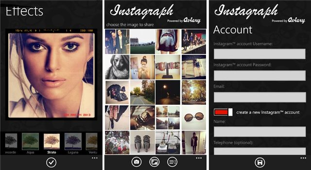 Instagraph - Quase um Instagram para WP