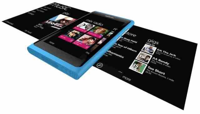 Nokia-Mix-Radio
