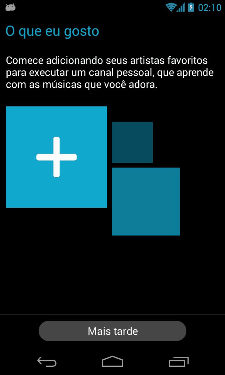 nokia mixradio para android apk