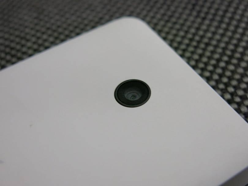review lumia 630 - camera