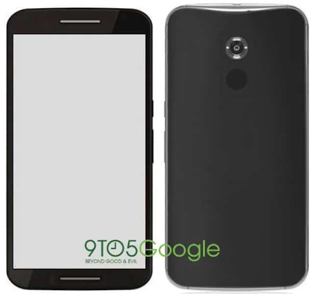 Android L Nexus 6