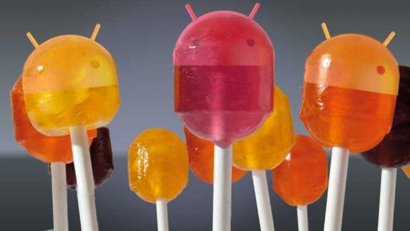 lollipop galaxy s3 lg g2