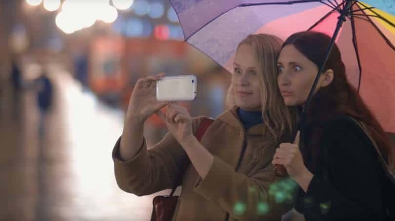 Provaveis smartphones da Nokia aparecem em vídeo.