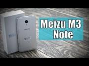 meizu m3 note