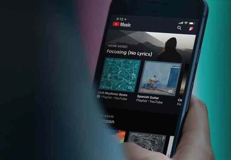 youtube music melhores aplicativos musicas android