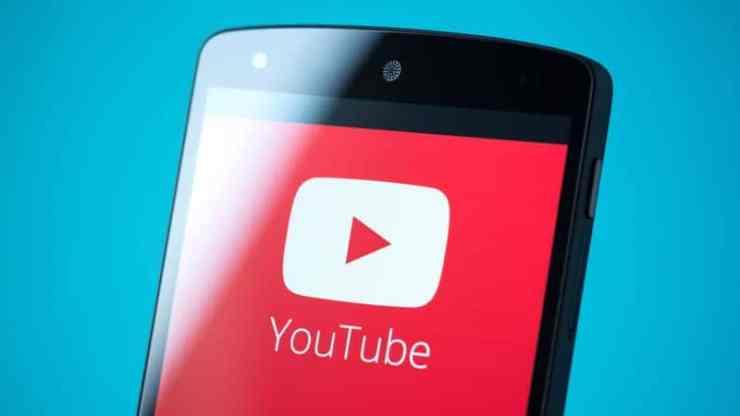Como assistir TV online grátis e TV ao vivo no celular - Yutube